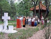 В Пекине прошли службы в день памяти 222 китайских мучеников