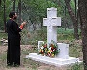 Празднование дня памяти китайских мучеников за последние годы активно возрождается