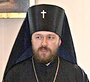 Архиепископ Волоколамский Иларион. Великая Схизма: православный взгляд