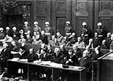 Патриаршее приветствие участникам и гостям международной конференции 'Нюрнбергский процесс и проблемы международной законности'
