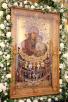 Патриарший визит на Украину. День четвертый. Торжественное богослужение в Успенской Святогорской лавре.