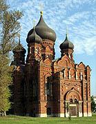 Тульская и Белевская епархия