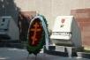 Патриарший визит на Украину. День седьмой. Возложение венков к Мемориалу героической обороны Севастополя в годы Великой Отечественной войны.