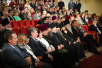 Встреча Предстоятеля Русской Церкви с представителями общественности Архангельска