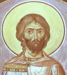 Конон Исаврийский, мч.