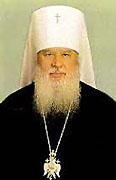 Митрополит Одесский и Измаильский Агафангел: 'Мы готовы пройти этот путь до конца'