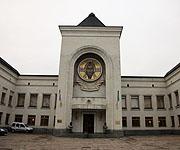 В Свято-Даниловом монастыре открылось заседание Священного Синода Русской Православной Церкви