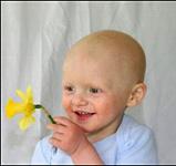 Фонд Андрея Первозванного проведет благотворительную акцию в помощь онкобольным детям