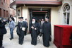 Совместное богослужение Предстоятелей Поместных Православных Церквей на Фанаре