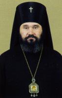 Юстиниан, архиепископ Тираспольский и Дубоссарский (Овчинников Виктор Иванович)