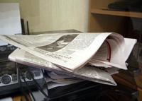 Обзор публикаций светских СМИ о Церкви за неделю (22 – 28 августа)