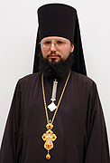 Иоасаф, архимандрит (Морза Александр Николаевич)
