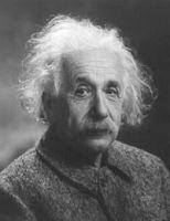 Обнаружено письмо Эйнштейна, в котором он излагает свои религиозные искания