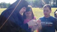 На территории Антиохийской деревни в США появится женский монастырь