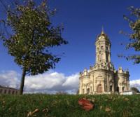 Уникальный храм в подмосковной усадьбе Голицыных включен в список памятников, которым грозит исчезновение