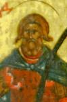 Савва Стратилат, Римский, мч.