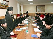 В Украинской Православной Церкви начинают работу над переводами богослужения на украинский язык