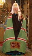 Слово Святейшего Патриарха по совершении Божественной литургии в день праздника Успения Пресвятой Богородицы