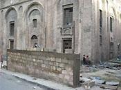 Епархия Армянской Апостольской Церкви протестует против посягательств на церковь Норашен в Тбилиси