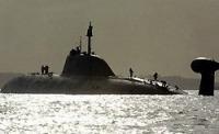 Патриаршее соболезнование в связи с трагедией на атомной подводной лодке в Японском море