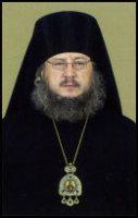 Скончался епископ Курганский и Шадринский Михаил