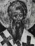 Мефодий Моравский, равноап., свт.