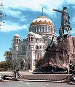 Создан международный благотворительный фонд по восстановлению кронштадтского Морского собора