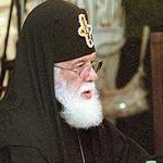 Католикос Илия II вернется в Грузию в конце недели