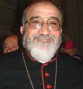 Участь похищенного архиепископа Мосула остается неизвестной