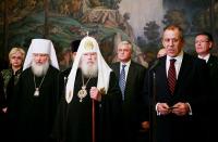 Состоялось Х заседание Рабочей группы по взаимодействию МИД России и Русской Православной Церкви