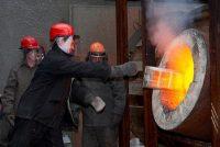В Воронеже отольют звонницу для македонского монастыря