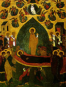 Митрополит Сурожский Антоний. 'О покаянии'.