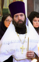 Протоиерей Николай Чернышёв: 'В Солженицыне был позитивный, жизнеутверждающий и светлый настрой христианина'