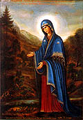 Свято-Успенский Пюхтицкий ставропигиальный женский монастырь