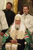 Наречение архимандрита Назария (Лавриненко) во епископа Выборгского, викария Санкт-Петербургской епархии