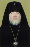 Варфоломей, архиепископ Ровенский и Острожский (Ващук Виктор Владимирович)