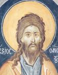 Алексий  человек Божий, прп.