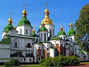 В Киеве и Симферополе пройдет культурная акция «Три Софии: Киев, Полоцк, Новгород»