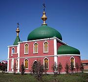 Впервые более чем за полвека в КНР освящен православный храм