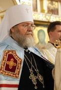 Состоялось настолование митрополита Восточно-Американского и Нью-Йоркского Илариона