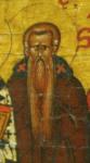 Евфимий Новый, Солунский, прп.