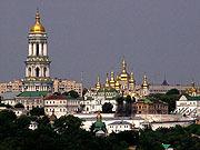 В Киеве планируется ежегодно праздновать День Крещения Руси