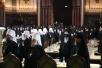 Избрание митрополита Смоленского и Калининградского Кирилла на Патриарший Престол
