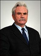 Скончался один из старейших профессоров Московской духовной академии И.В. Воробьев
