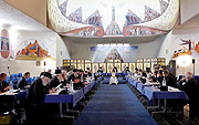 Завершились труды IV Всеправославного предсоборного совещания
