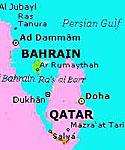 В Бахрейне может появиться русский храм
