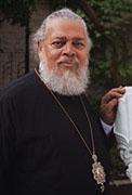 Настоятель Антиохийского подворья в Москве возведен в сан архиепископа