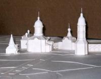 Глава администрации Калининского района Петербурга прокомментировал конфликтную ситуацию вокруг строительства подворья Антониево-Сийского монастыря