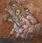 Клавдий Византийский, мч.