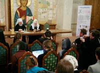 Курсы повышения квалификации для сотрудников епархиальных пресс-служб и церковных СМИ епархий ЦФО открылись в Москве